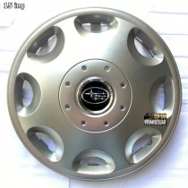 SKS 300 Колпаки для колес на Subaru R15 (Комплект 4 шт.)