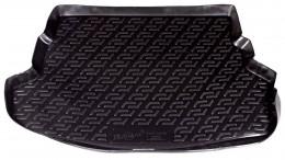 L.Locker Коврики в багажник Mazda 6 sd (02-)