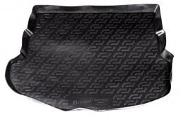 L.Locker Коврики в багажник Mazda 6 hb (02-)