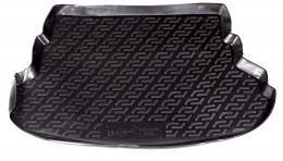 L.Locker Коврики в багажник Mazda 6 sd (08-)