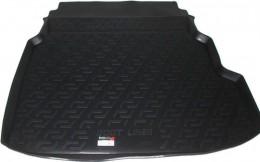 L.Locker Коврики в багажник Mersedes Benz E-klasse (W211) (04-07) 4 matic