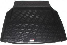 L.Locker Коврики в багажник Mersedes Benz E-klasse (W212) (09-)