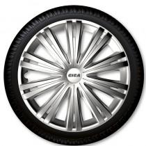 ARGO Колпаки для колес Giga R15 (Комплект 4 шт.)