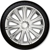 ARGO Колпаки для колес Nero R15 (Комплект 4 шт.)