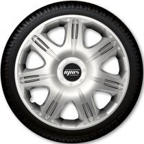 ARGO Колпаки для колес Opus R15 (Комплект 4 шт.)
