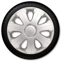 ARGO Колпаки для колес Racing R15 (Комплект 4 шт.)