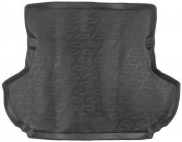L.Locker Коврики в багажник Mitsubishi Outlander XL (07-)