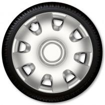 ARGO Колпаки для колес Radius R15 (Комплект 4 шт.)