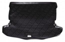 L.Locker Коврики в багажник Mitsubishi Pajero 5 dr. (00-07)
