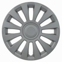 Jestic Колпаки для колес Avant R14 (Комплект 4 шт.)