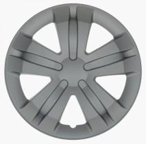 Jestic Колпаки для колес Bavaria R13 (Комплект 4 шт.)