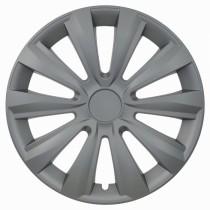 Jestic Колпаки для колес Delta R15 (Комплект 4 шт.)