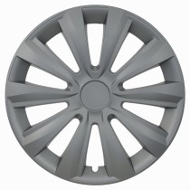 Jestic Колпаки для колес Delta R16 (Комплект 4 шт.)