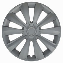 Jestic Колпаки для колес Delta ring R14 (Комплект 4 шт.)
