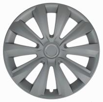 Jestic Колпаки для колес Delta ring R16 (Комплект 4 шт.)