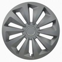 Jestic Колпаки для колес Fox ring R16 (Комплект 4 шт.)