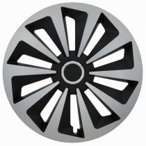 Jestic Колпаки для колес Fox ring mix R13 (Комплект 4 шт.)