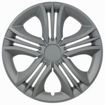 Jestic Колпаки для колес Fun R14 (Комплект 4 шт.)