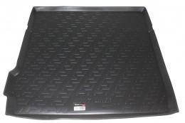 L.Locker Коврики в багажник Nissan Pathfinder III (10-14)