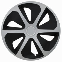 Jestic Колпаки для колес Roco ring mix R14 (Комплект 4 шт.)