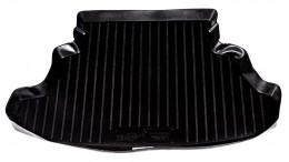 L.Locker Коврики в багажник Nissan Primera sd (-06)