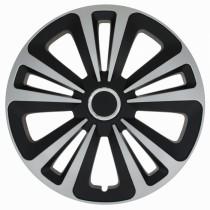 Jestic Колпаки для колес Terra ring mix R13 (Комплект 4 шт.)