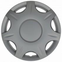 Jestic Колпаки для колес Aramis R15 (Комплект 4 шт.)