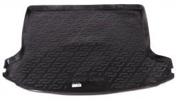 L.Locker Коврики в багажник Nissan Qashqai +2 (07-)