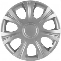 Elegant Колпаки для колес Impulse R15 (Комплект 4 шт.)