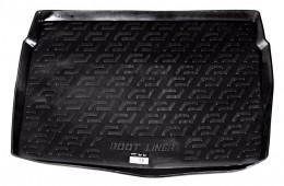 L.Locker Коврики в багажник Opel Astra J GTC нижний (11-)