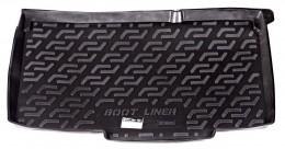 L.Locker Коврики в багажник Opel Corsa hb (06-)