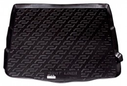 L.Locker Коврики в багажник Opel Insignia hb (08-)