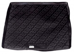 L.Locker Коврики в багажник Opel Vectra С Caravan (03-08)