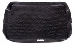 L.Locker Коврики в багажник Peugeot 3008 (09-) верхний