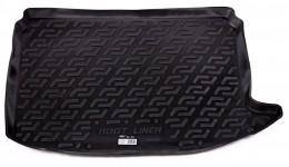 L.Locker Коврики в багажник Peugeot 308 hb (08-)