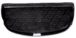L.Locker Коврики в багажник Suzuri Splash hb (08-)