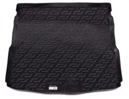 L.Locker Коврики в багажник Volkswagen Passat B6 Variant (05-)