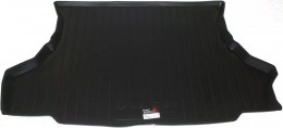 L.Locker Коврики в багажник ВАЗ 2108/2109 люкс