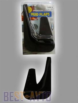 EL TORO Резиновые брызговики TUN 2 (задние) BMW 3 Series (E36)