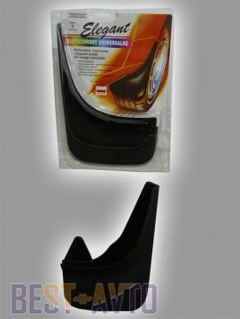 REZAW-PLAST Брызговики универсальные Elegant 2 (задние) Alfa romeo 156