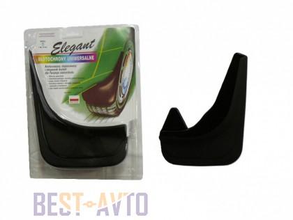 REZAW-PLAST Брызговики универсальные Elegant 1 (передние) ЗАЗ Lanos/Sens T150