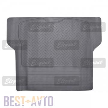 Elegant Коврик в багажник универсальный серый