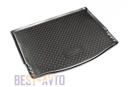 Unidec Коврики в багажник Ford Focus III (HB) (2011)
