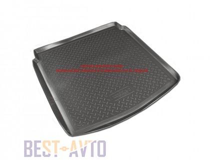 Unidec Коврики в багажник Seat Leon (1P1) (HB) (2005-2012)