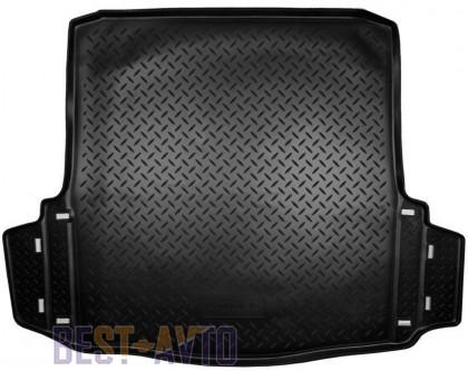 Unidec Коврики в багажник Skoda Octavia II (A5) (Combi) (2008-2013)
