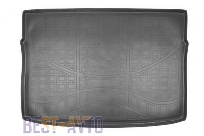Unidec Коврики в багажник Volkswagen Golf VII (HB) (2013)