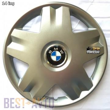 SKS 213 Колпаки для колес на BMW R14 (Комплект 4 шт.)