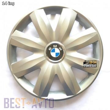 SKS 221 Колпаки для колес на BMW R14 (Комплект 4 шт.)