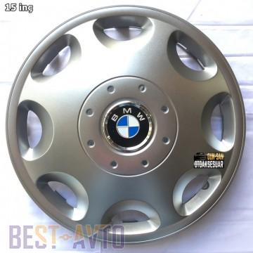 SKS 300 Колпаки для колес на BMW R15 (Комплект 4 шт.)
