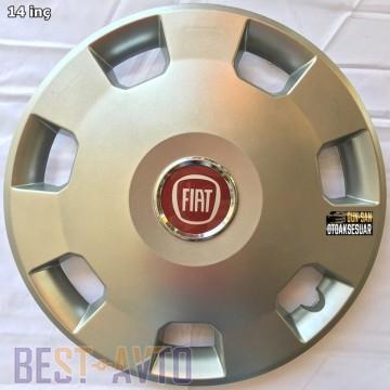 SKS 207 Колпаки для колес на Fiat R14 (Комплект 4 шт.)
